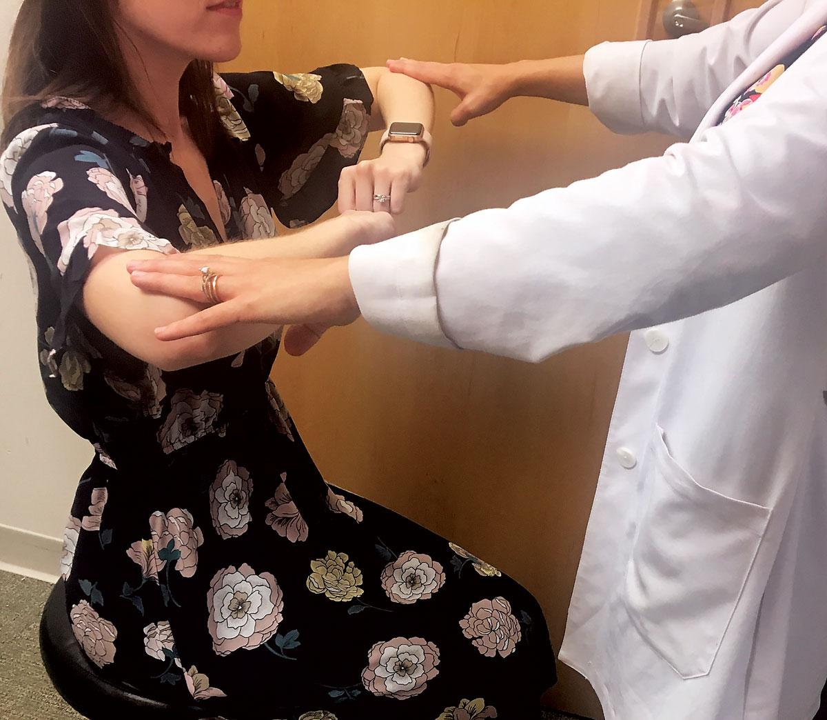Neurological Exam - Crashing Patient