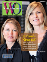 Women in Optometry—February 2013