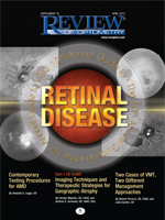 The 10th Annual Guide to Retinal Disease