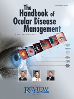 Sixteenth Annual Handbook of Ocular Disease Management