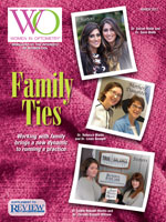 Women in Optometry - March 2017