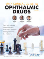 2017 Ophthalmic Drug Guide