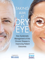 Taking Aim at Dry Eye - Sponsored by TheraTears - September 2017