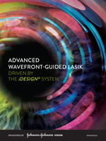Advanced Wavefront-guided LASIK - Sponsored by Johnson & Johnson Vision - October 2017