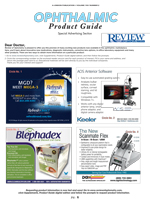 Ophthalmic Product Guide - February 2018