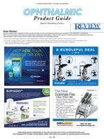 Ophthalmic Product Guide - February 2019