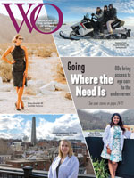 Women in Optometry - March 2019