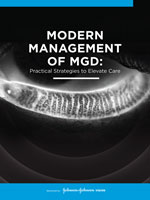 Modern Management of MGD