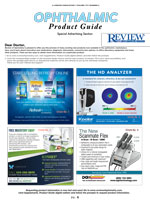 Ophthalmic Product Guide - February 2020