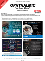 Ophthalmic Product Guide - February 2021