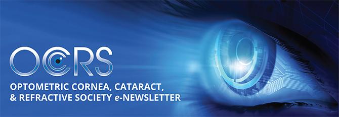 OCCRS Newsletter